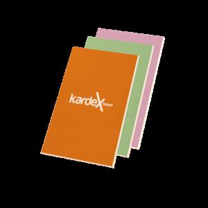Kardex Exterior Board