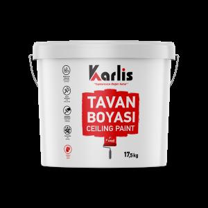 KARLİS Ceiling Paint